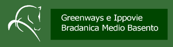 Greenways e Ippovie Bradanica Medio Basento